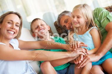 Family-unity_istock-photo-17507571
