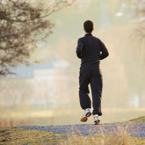 Evening Jogger_4488221416_fe9be2eb7a_n