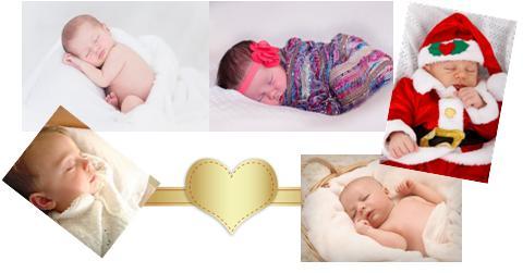 5 Sleeping babies_combo